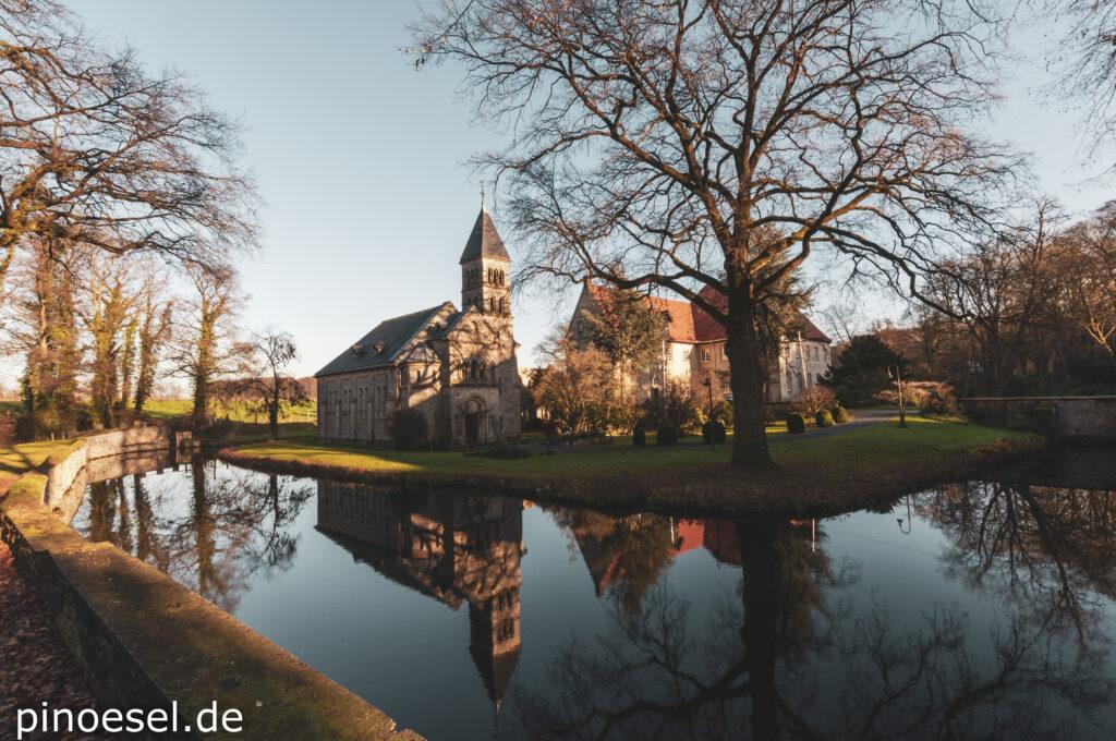 Wasserschloss Blincke
