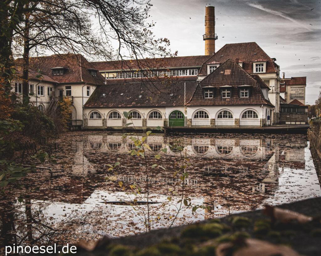 Textilfabrik Windel